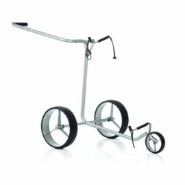 JuCad Titan Classic 3-wheel golfový vozík Tříkolové