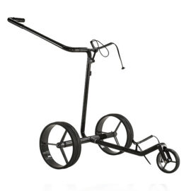 JuCad Carbon Drive golfový elektrický vozík Elektrické