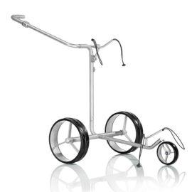 JuCad drive SL 2.0 Travel golfový elektrický vozík Elektrické