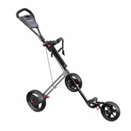 Masters 5 Series Junior 3-Wheel Cart Juniorské