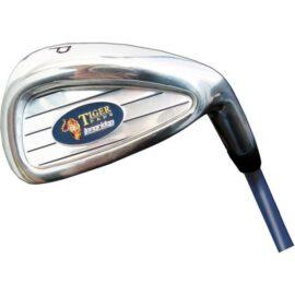 Tiger Plus Junior Irons Hole