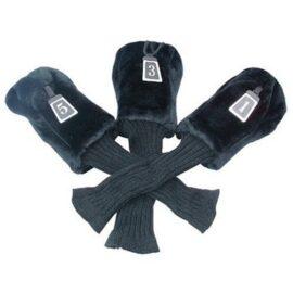 Headcovery na dřeva Longneck Wood Cover 3pack Kryty na hlavy