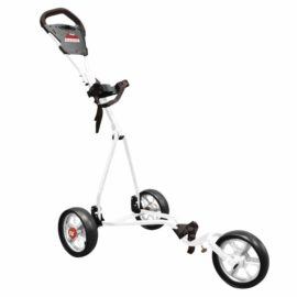 Longridge EZE Glide Cruiser Junior Trolley Juniorské