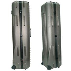 Longridge Hard Case Travelcover cestovní kufr Cestovní bagy