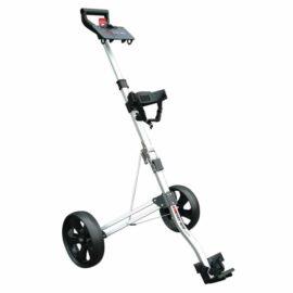 Masters 5 Series Compact golfový vozík Dvoukolové