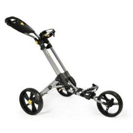 Masters iCart ONE Compact golfový vozík Tříkolové