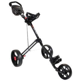 Masters 5 Series 3-Wheel golfový vozík Tříkolové