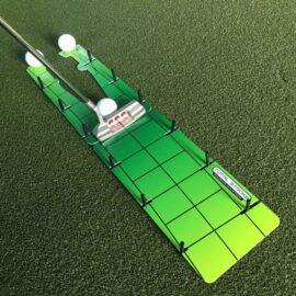 EyeLine Total Stroke System tréninková golfová pomůcka Tréninkové doplňky