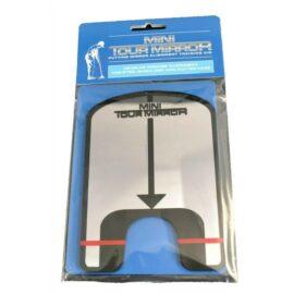 Zrcadlo pro nácvik patování Mini Tour mirror Tréninková zrcadla