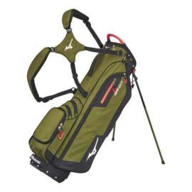 Mizuno BR-D3 Stand golfový bag Standbags (bagy s nožkami)