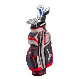 Mizuno JPX-900 Package kompletní golfová sada Golfové sety