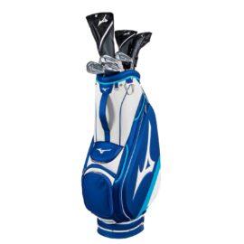 Mizuno JPX-919 Package kompletní golfová sada Golfové sety