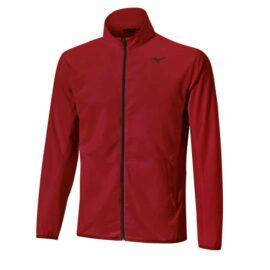 Mizuno Move Tech Lite Jacket red Panské