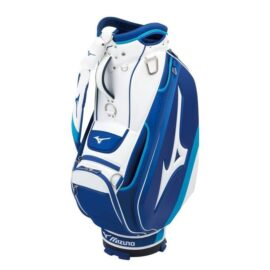Mizuno Tour Staff Bag golfový bag Staff Bags