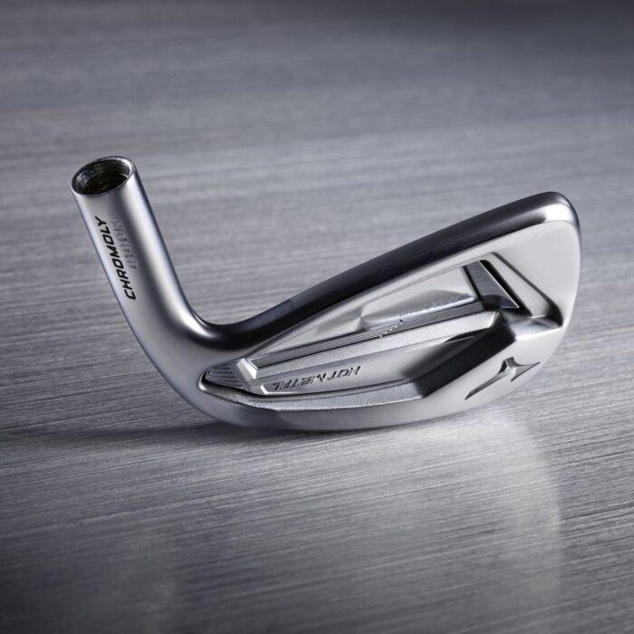 Mizuno JPX-919 Hot Metal golfová železa, grafit Akce