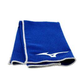 Golfový ručník Mizuno Microfibre Tri-Fold Towel Ručníky na golf