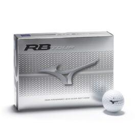 Mizuno RB Tour 12pack golfové míčky Akce