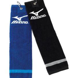 Mizuno Tri-Fold Towel Ručníky na golf
