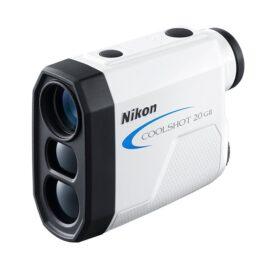 Nikon COOLSHOT 20 GII golfový laserový dálmoměr Dálkoměry