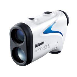 Nikon COOLSHOT 40 golfový laserový dálkoměr Dálkoměry