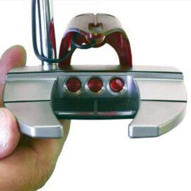 EyeLine Pin Point Laser System golfová tréninková pomůcka 1400-3500 Kč