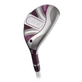 Ping G Le 2 Ladies Hybrid golfová hůl Hybridy