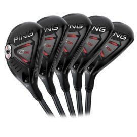 Ping G410 Hybrid golfová hůl Hybridy