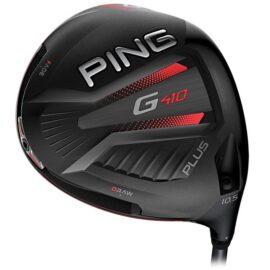 Ping G410 Plus Driver golfová hůl Drivery
