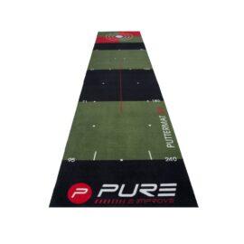 Pure2Improve Golf Putting Mat 3m Tréninkové podložky