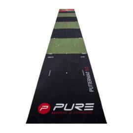Pure2Improve Golf Putting Mat 5m Tréninkové podložky
