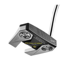Scotty Cameron Phantom X 5 Putter golfová hůl Puttery