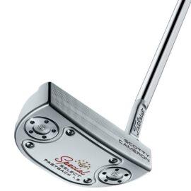 Scotty Cameron Special Select Fastback 1.5 Putter golfová hůl Puttery