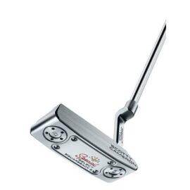 Scotty Cameron Special Select Squareback 2 Putter golfová hůl Puttery