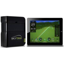 SkyTrak Launch Monitor domácí golfový simulátor Domácí golfové tréninkové studio