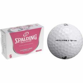 Spalding Flying Lady 12-pack Bez kategorii
