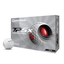 Taylor Made TP5x 12-pack Nové míčky