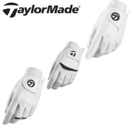TaylorMade Glove 3pack Klasické
