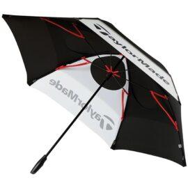 Golfový deštník Taylor Made Tour Double Canopy 68″ Deštníky