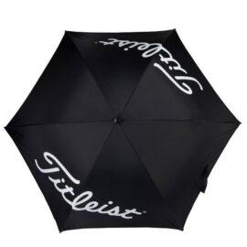 Golfový deštník Titleist Single Canopy Umbrella Deštníky