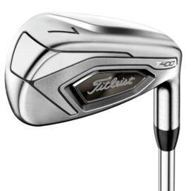 Titleist T400 golfová železa Sety želez