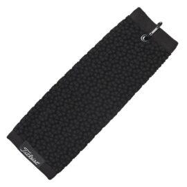 Golfový ručník Titleist Tri-Fold Ručníky na golf