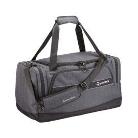 Golfová sportovní taška Taylor Made Players Duffle Bag Obaly na boty, batohy, cestovní tašky