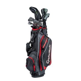 TaylorMade M2 golfový set [SPECIAL EDITION] Akce
