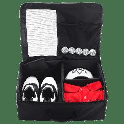 Obaly na boty, batohy, cestovní tašky