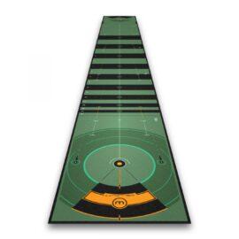 Well-Putt Matt 8m patovací koberec Domácí golfové tréninkové studio