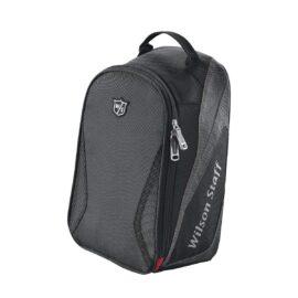 Taška na boty Wilson Staff Shoe Bag Obaly na boty, batohy, cestovní tašky