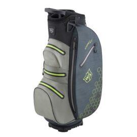 Wilson Staff Dry Tech Cart voděodolný golfový bag Cartbags (bagy na vozík)