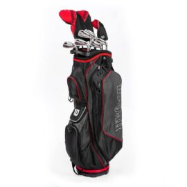Kompletní golfová sada Wilson ProStaff SGI Premium Bez kategorii