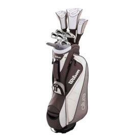 Kompletní golfová sada Wilson Allure Ladies Bez kategorii