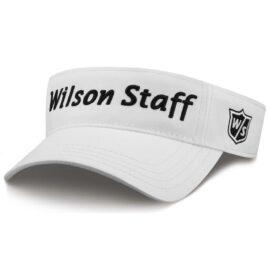 Wilson Staff Visor Kšilty